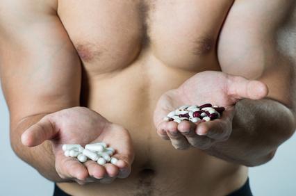 筋トレで最優先に取り入れたいBCAAは、尿酸値上昇を抑制する効果があり痛風にも有効!
