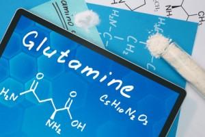 グルタミン