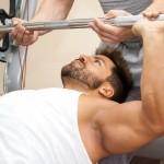 やっぱり胸の筋肉をデカくしたい!効果的なベンチプレスの方法