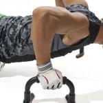 筋トレにスロートレーニングを取り入れてダイエット!でも痛風の人には逆効果か?