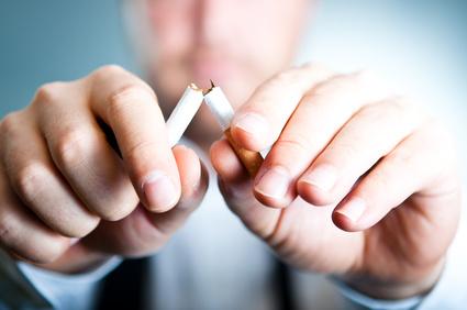 禁煙はやっぱり好影響!禁煙により健康的に太ることで筋トレと痛風へのその効果とは