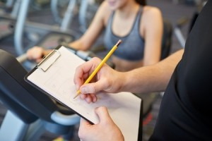 トレーニングノート