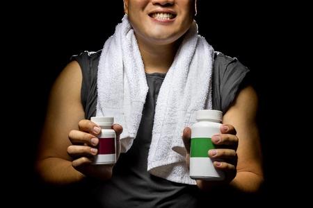 サプリメントは筋トレで更に筋肥大するために必要な栄養素 | ガッチリ化vol.10