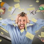 サラリーマンのストレスが思った以上に体に影響を与えている事実。そんなストレスを解消するたった2つのこととは