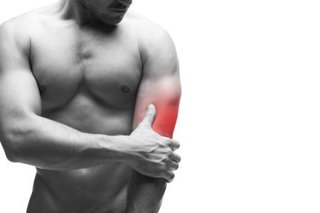 関節を痛めたらまずやることは冷やす?温める?その後の筋トレはどうすれば良いか