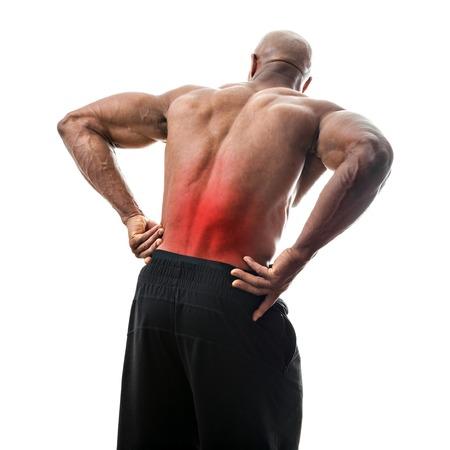 腰痛になった場合、筋トレはどうするか?