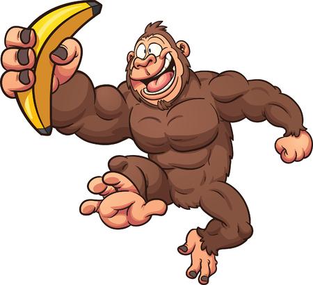 バナナがあなたの筋肉を守る!?筋トレの栄養補給にバナナを利用するために